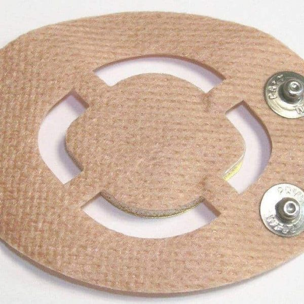 NanoVibronix PainShield or WoundShield Facial Patch PRP-40